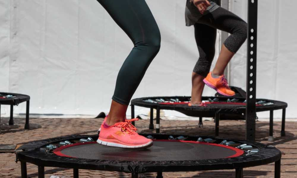 Is Trampoline Exercise Good for You The Surprising Facts